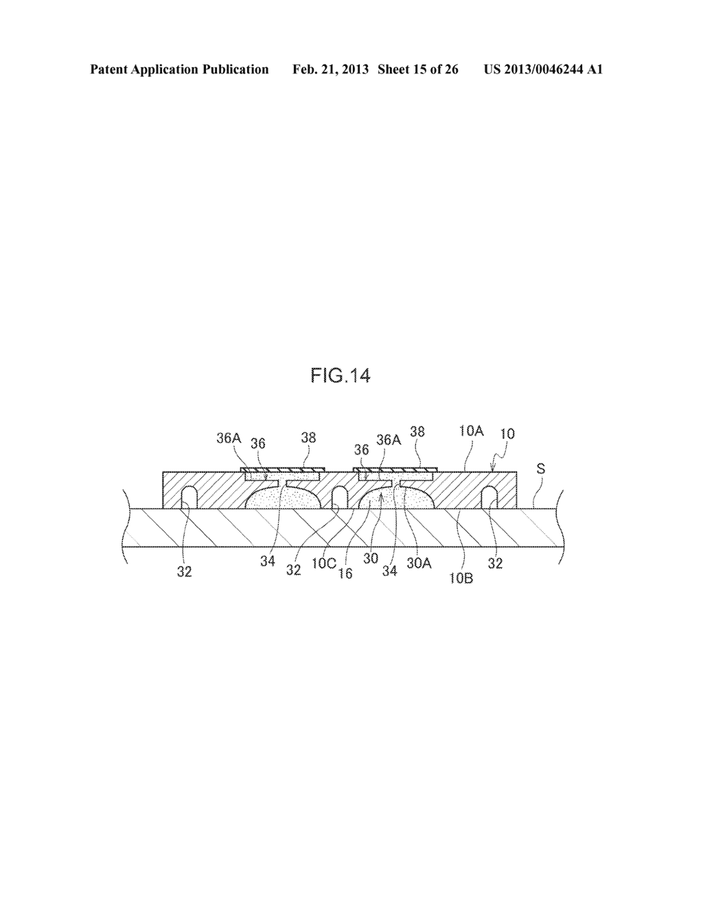 PERCUTANEOUS ADMINISTRATION DEVICE AND METHOD FOR PRODUCING THE SAME - diagram, schematic, and image 16