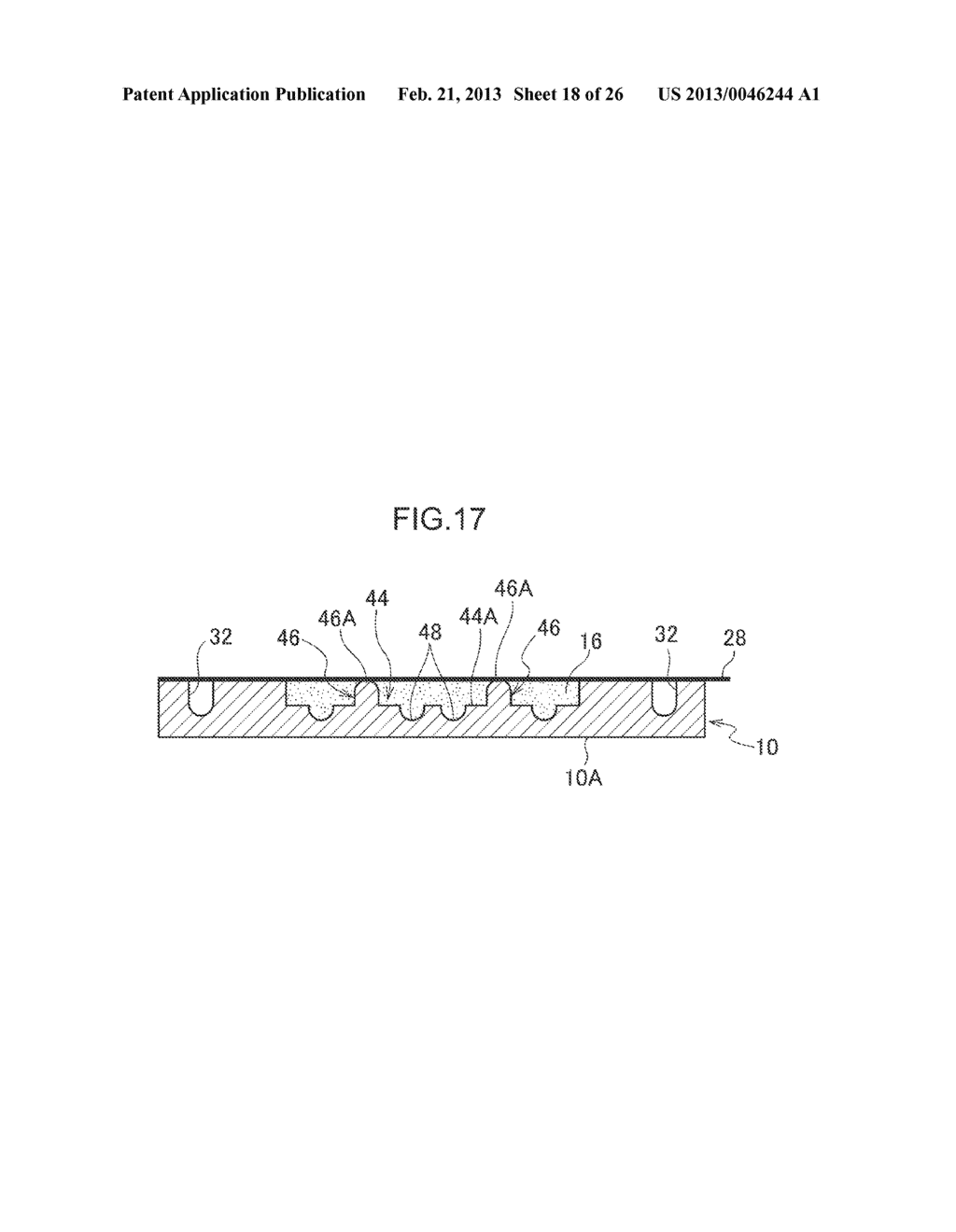 PERCUTANEOUS ADMINISTRATION DEVICE AND METHOD FOR PRODUCING THE SAME - diagram, schematic, and image 19