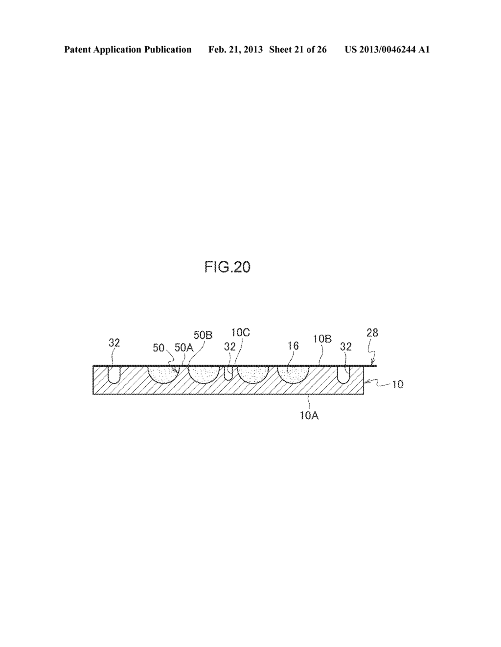 PERCUTANEOUS ADMINISTRATION DEVICE AND METHOD FOR PRODUCING THE SAME - diagram, schematic, and image 22
