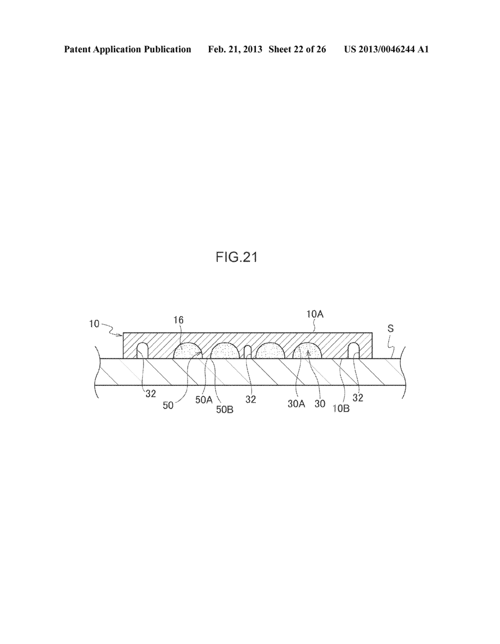 PERCUTANEOUS ADMINISTRATION DEVICE AND METHOD FOR PRODUCING THE SAME - diagram, schematic, and image 23