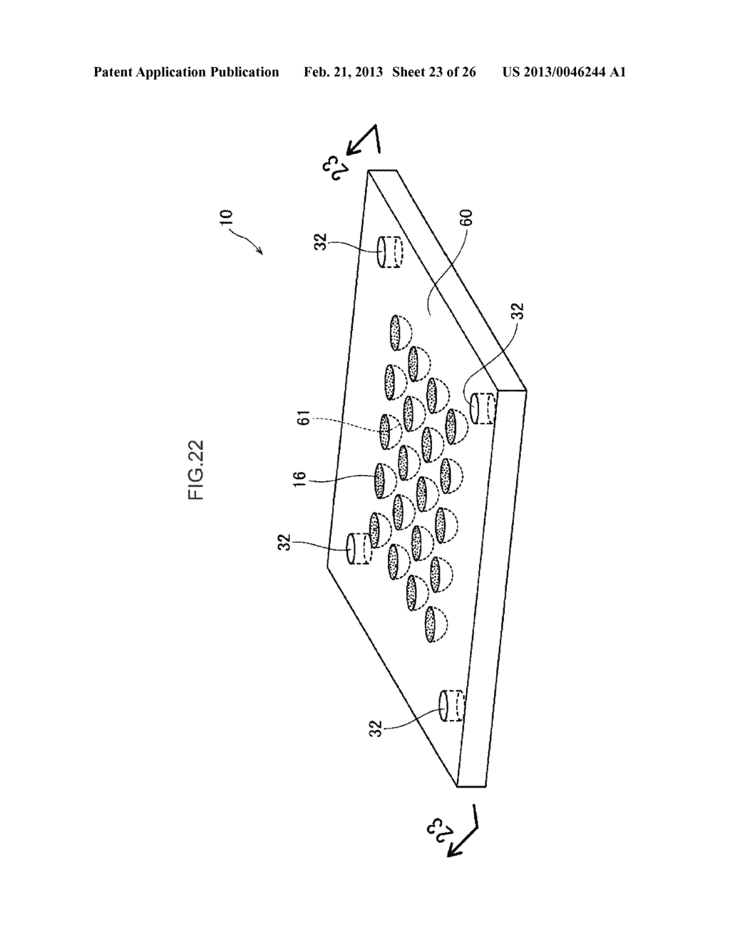 PERCUTANEOUS ADMINISTRATION DEVICE AND METHOD FOR PRODUCING THE SAME - diagram, schematic, and image 24