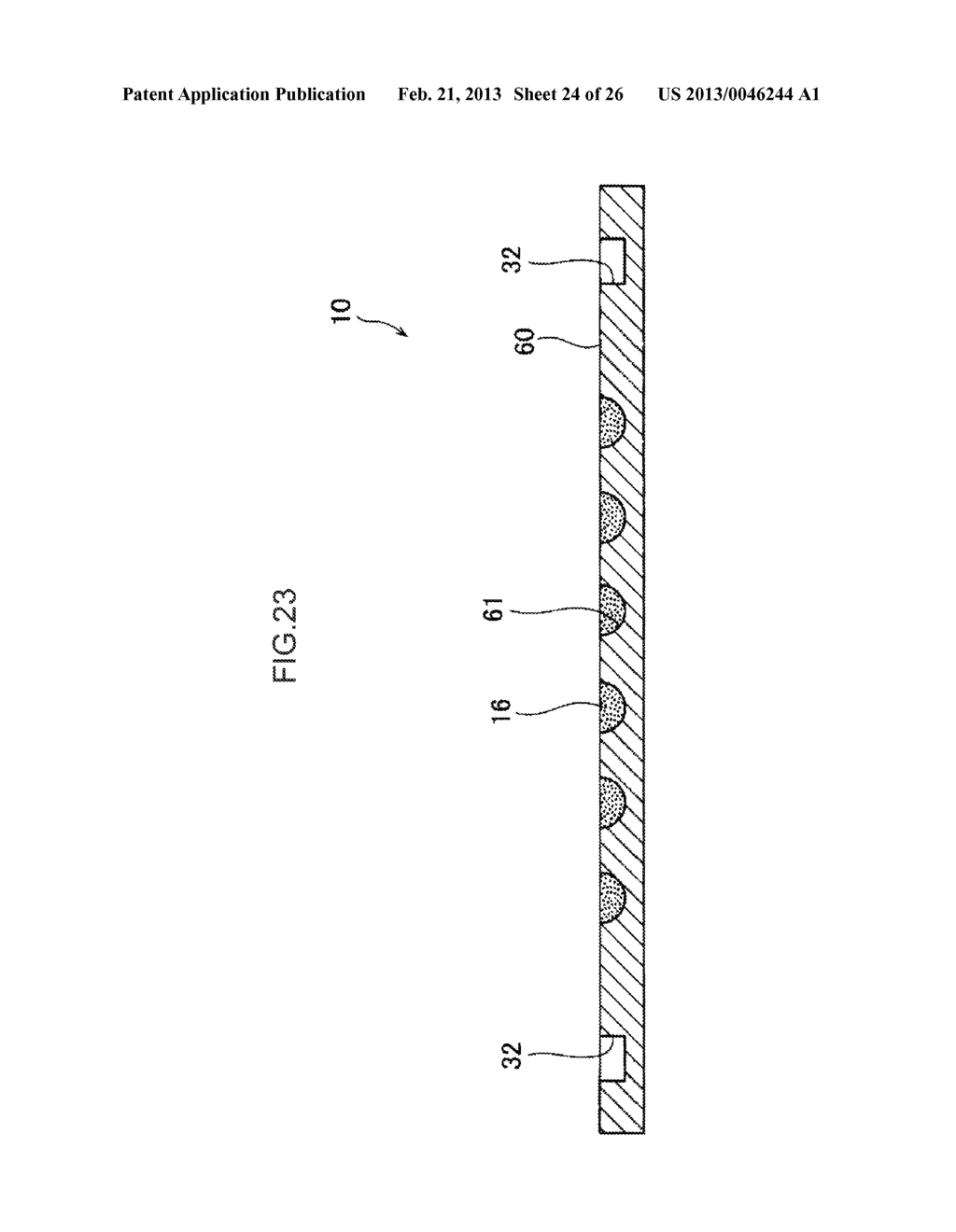 PERCUTANEOUS ADMINISTRATION DEVICE AND METHOD FOR PRODUCING THE SAME - diagram, schematic, and image 25