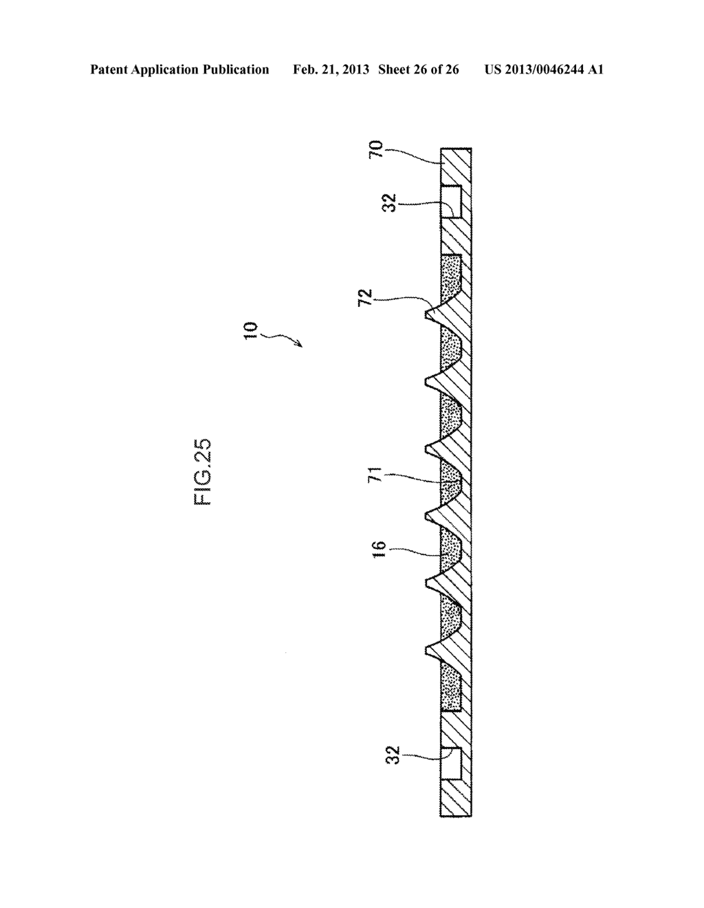 PERCUTANEOUS ADMINISTRATION DEVICE AND METHOD FOR PRODUCING THE SAME - diagram, schematic, and image 27