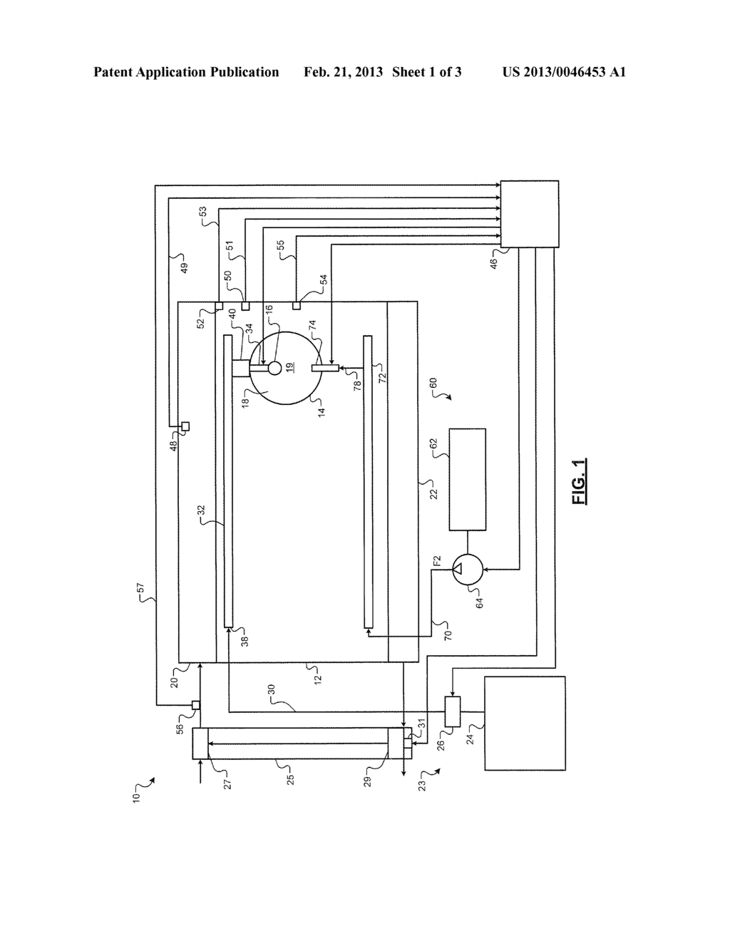 SYSTEM AND METHOD FOR CONTROLLING MULTIPLE FUEL SYSTEMS - diagram, schematic, and image 02