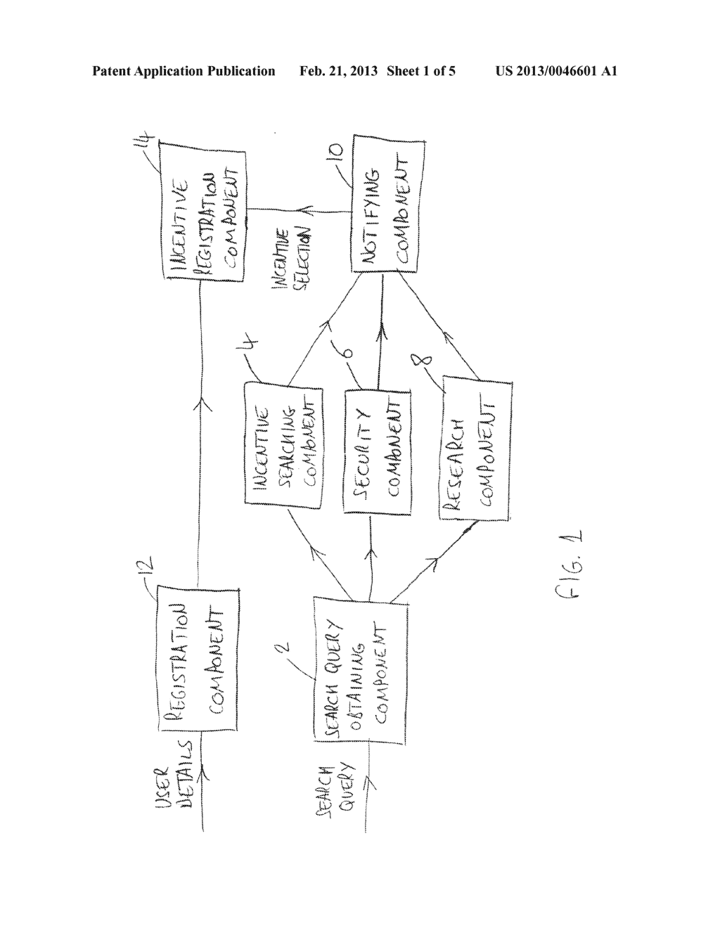 ENHANCED PRODUCT SEARCH SYSTEM AND METHOD - diagram, schematic, and image 02
