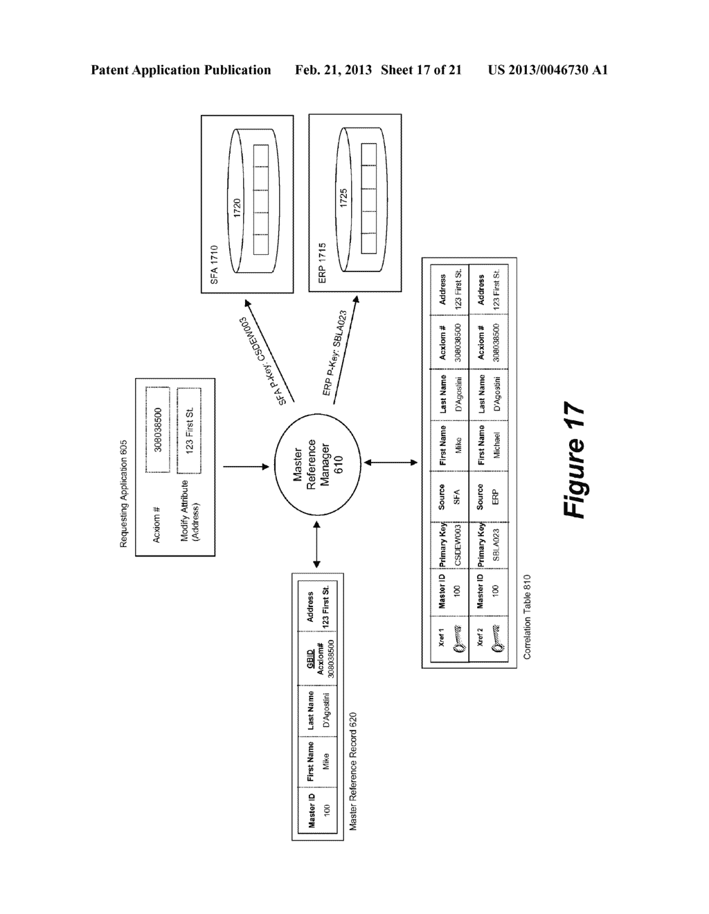 METHODS AND SYSTEMS FOR ACCESSING DATA - diagram, schematic, and image 18