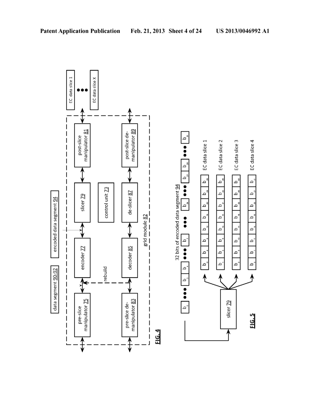 STORAGE AND RETRIEVAL OF DISPERSED STORAGE NETWORK ACCESS INFORMATION - diagram, schematic, and image 05