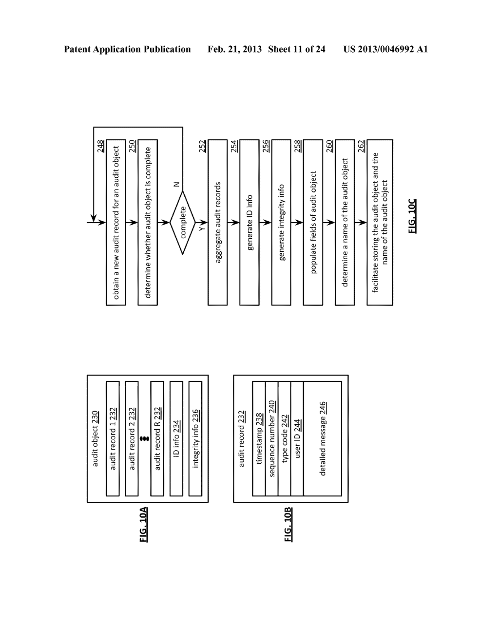 STORAGE AND RETRIEVAL OF DISPERSED STORAGE NETWORK ACCESS INFORMATION - diagram, schematic, and image 12