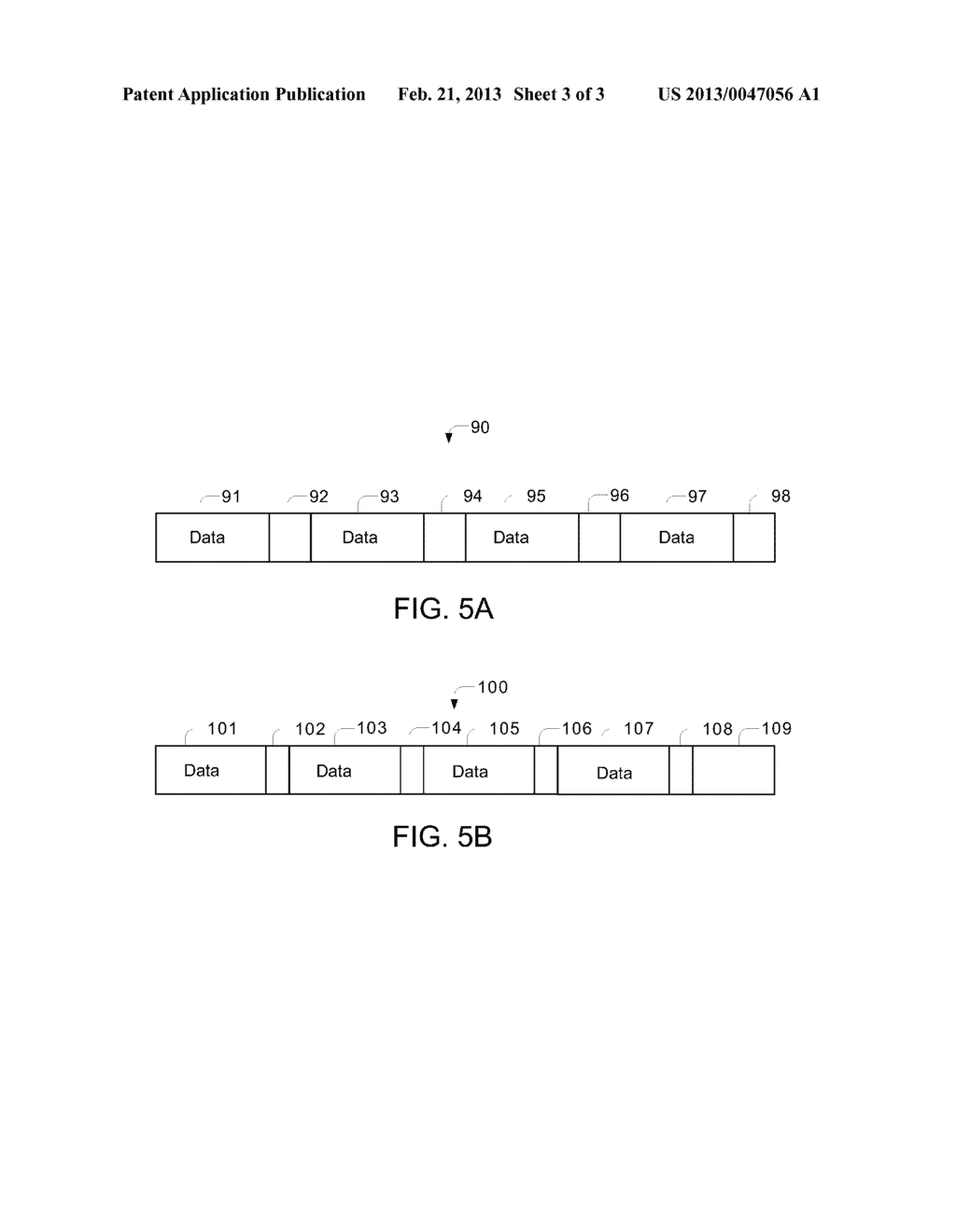 FLASH MEMORY DEVICE WITH RECTIFIABLE REDUNDANCY AND METHOD OF CONTROLLING     THE SAME - diagram, schematic, and image 04