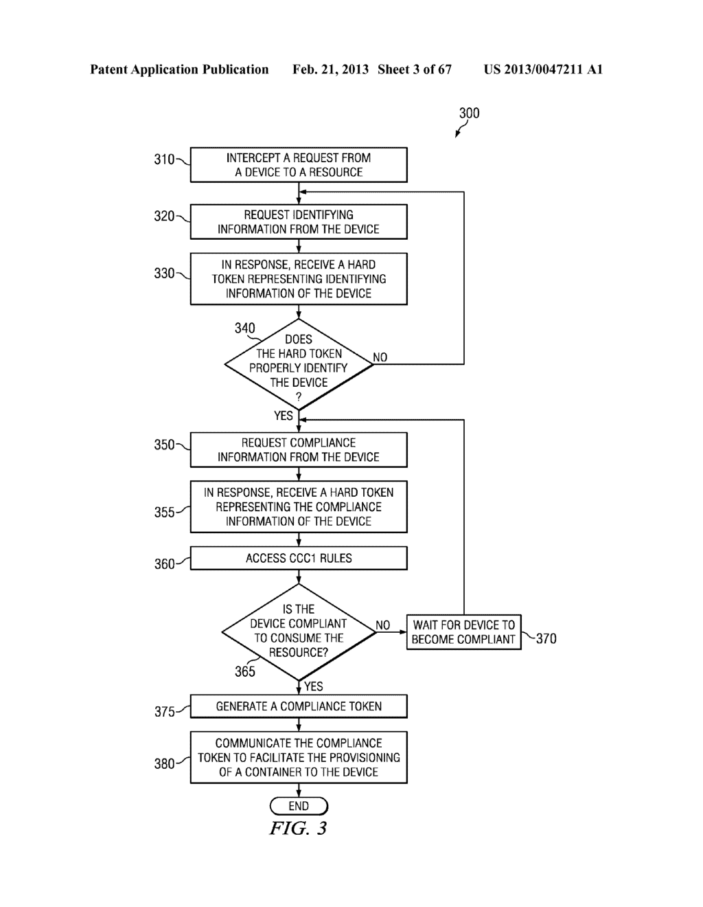 METHOD AND APPARATUS FOR NETWORK SESSION VALIDATION - diagram, schematic, and image 04