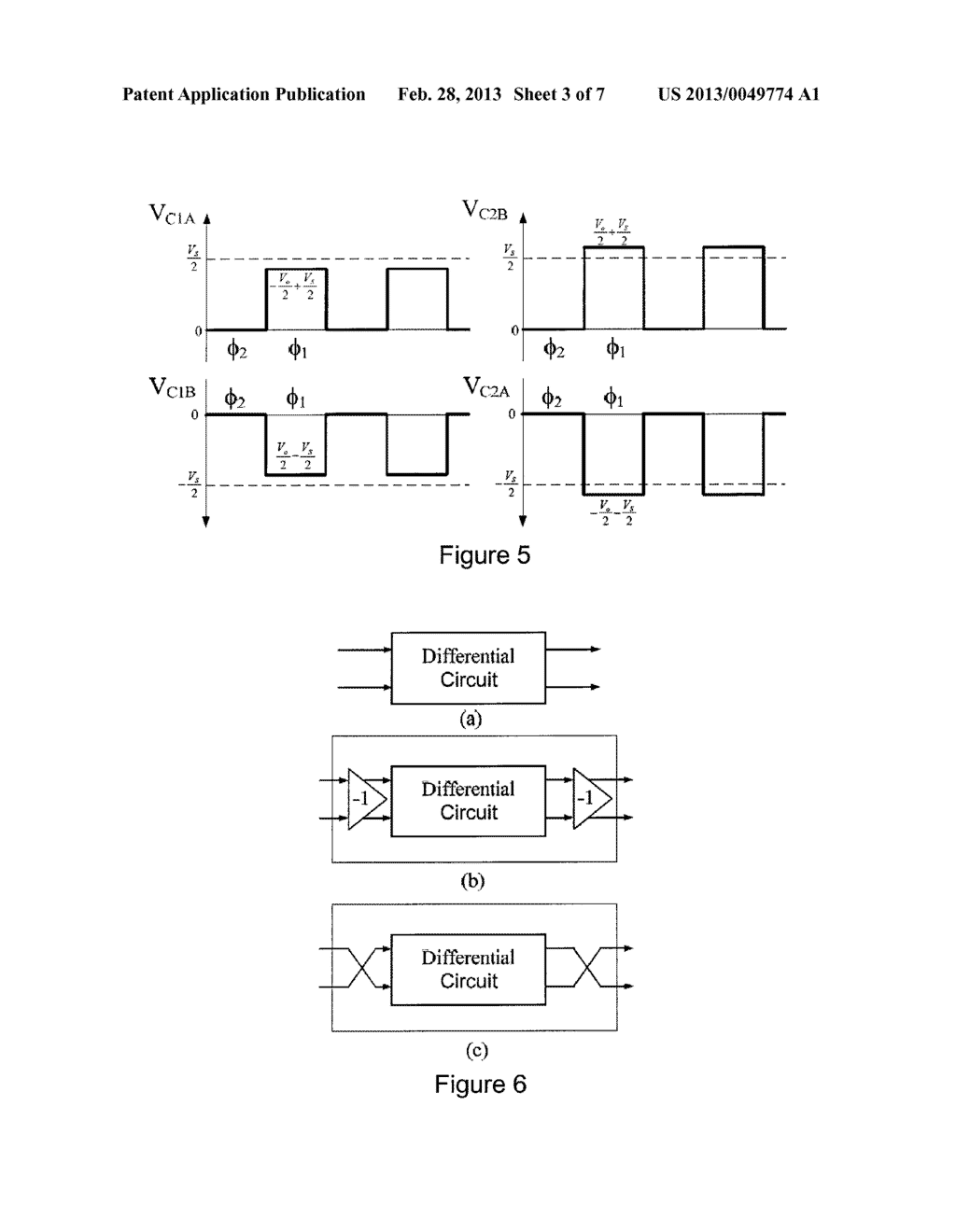 SURFACE CHARGE REDUCTION TECHNIQUE FOR CAPACITIVE SENSORS - diagram, schematic, and image 04
