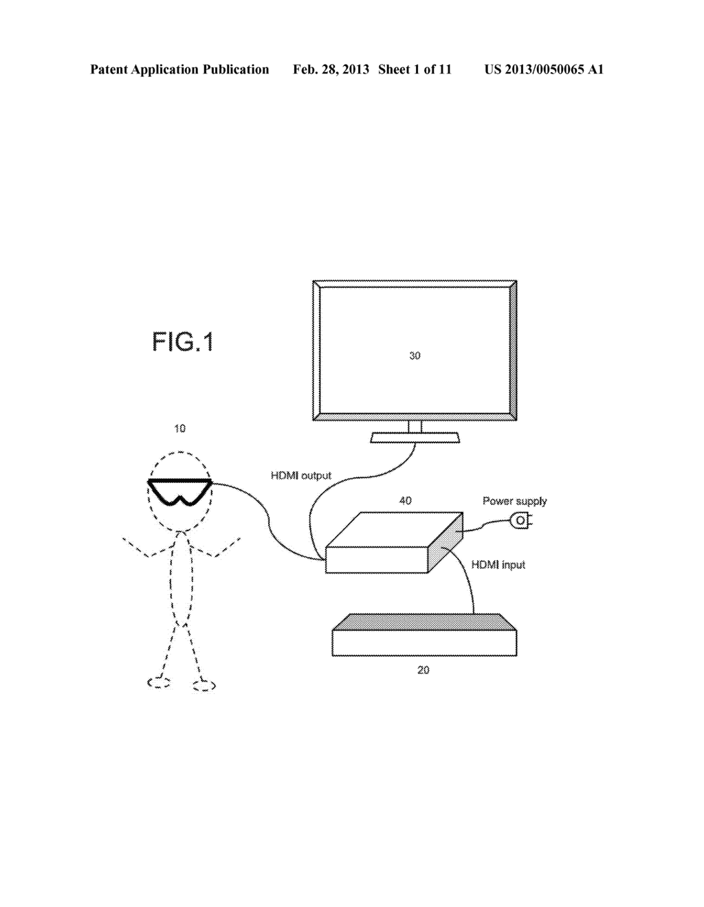 HEAD-MOUNTED DISPLAY, AND DISPLAY CONTROL METHOD - diagram, schematic, and image 02