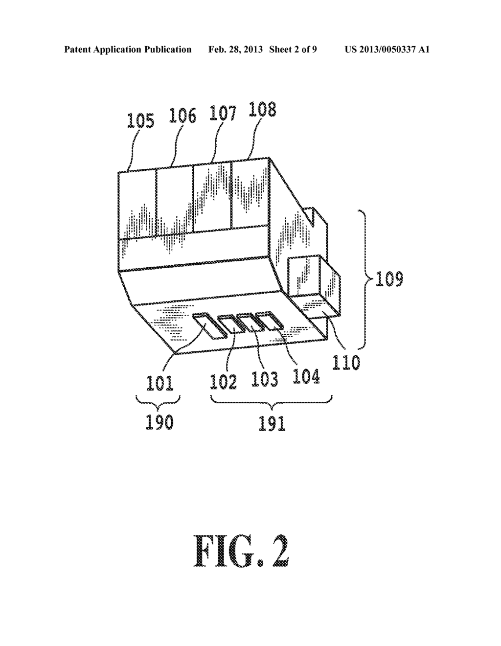 INKJET PRINTING APPARATUS AND INKJET PRINTING METHOD - diagram, schematic, and image 03