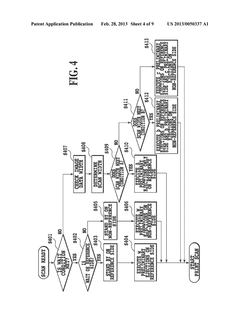 INKJET PRINTING APPARATUS AND INKJET PRINTING METHOD - diagram, schematic, and image 05