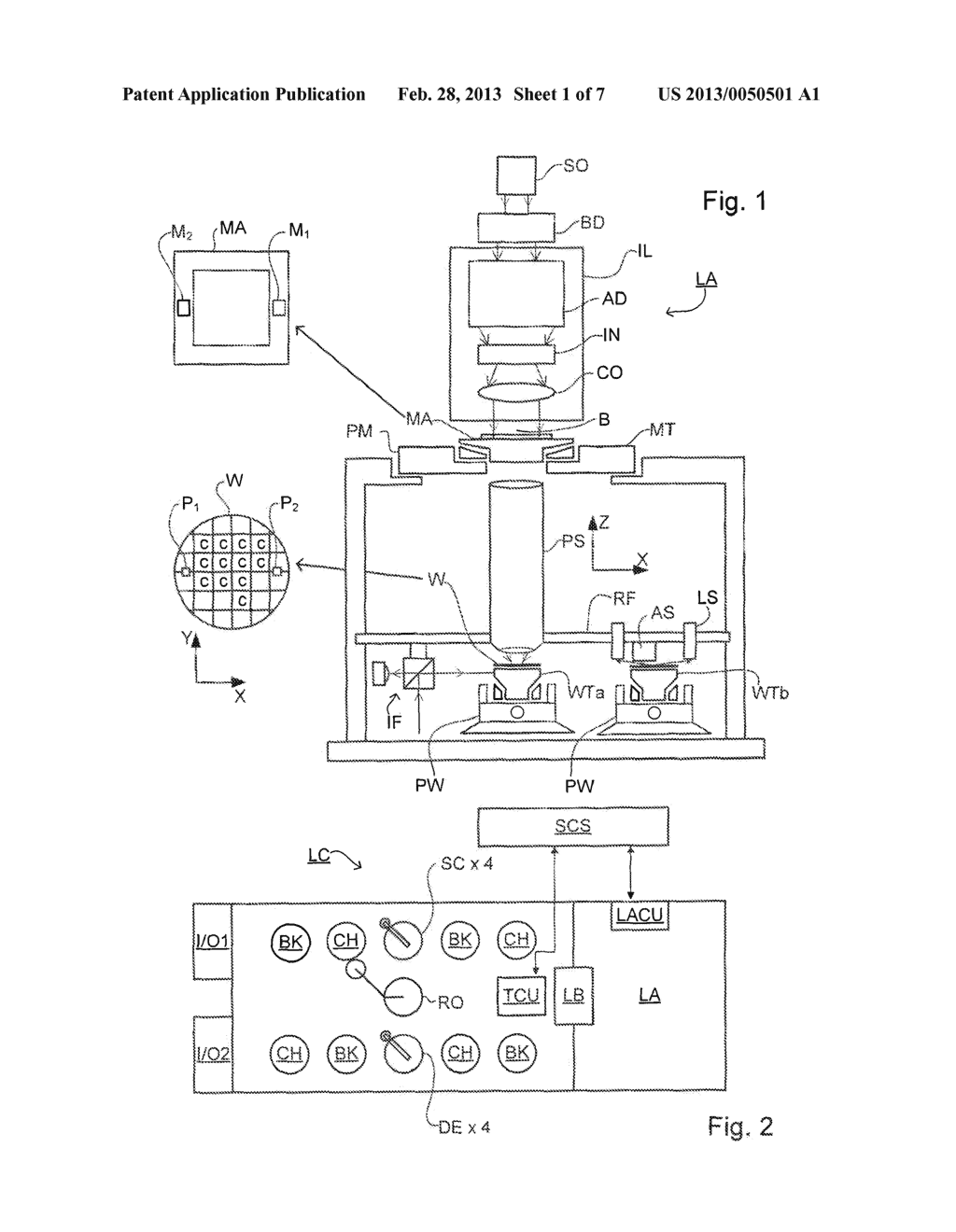Metrology Method and Apparatus, and Device Manufacturing Method - diagram, schematic, and image 02