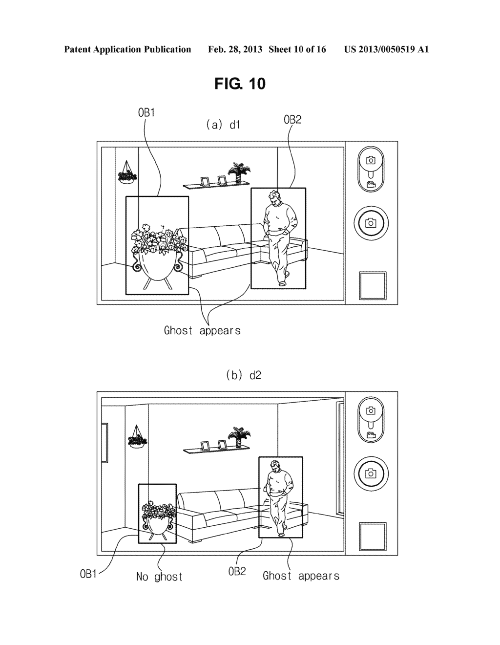 MOBILE TERMINAL AND METHOD OF CONTROLLING THE SAME - diagram, schematic, and image 11