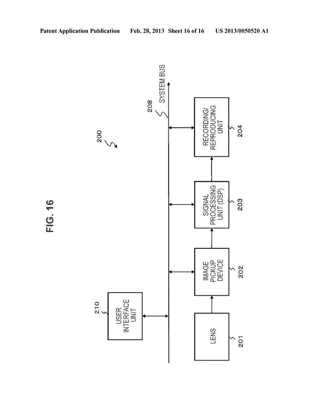 IMAGE PROCESSING APPARATUS, IMAGE PROCESSING METHOD, AND PROGRAM - diagram, schematic, and image 17