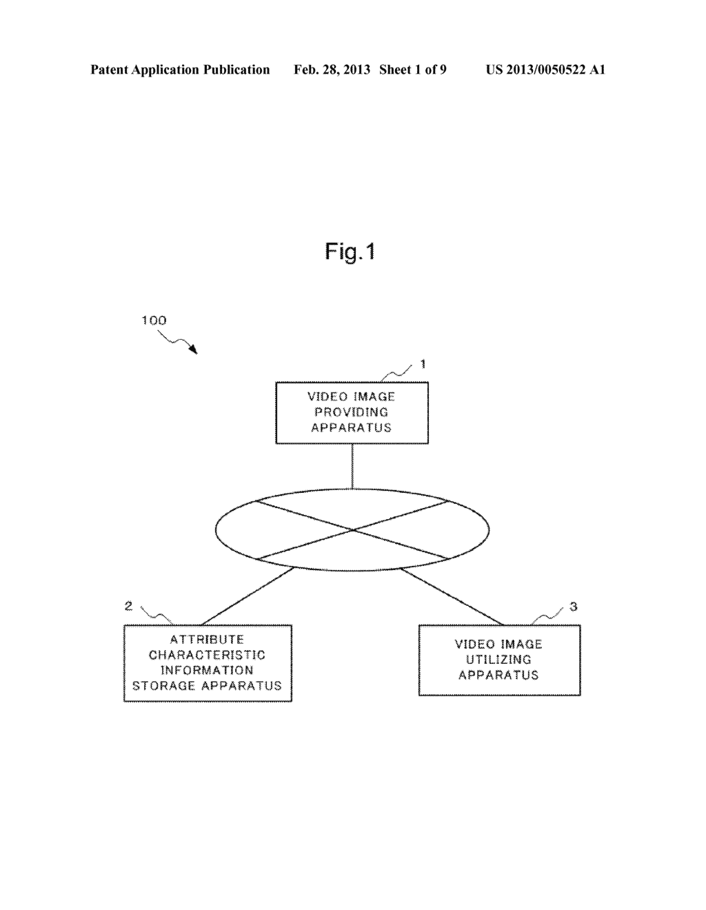 VIDEO IMAGE PROVIDING APPARATUS, VIDEO IMAGE UTILIZING APPARATUS, VIDEO     IMAGE PROVIDING SYSTEM, VIDEO IMAGE PROVIDING METHOD AND RECORDING MEDIUM - diagram, schematic, and image 02