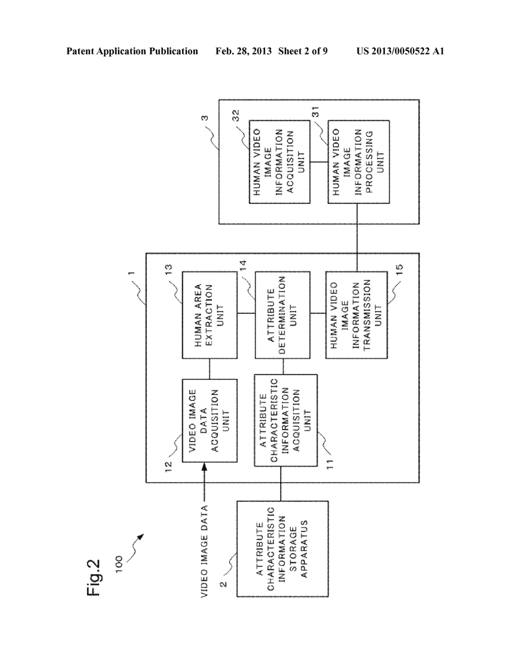 VIDEO IMAGE PROVIDING APPARATUS, VIDEO IMAGE UTILIZING APPARATUS, VIDEO     IMAGE PROVIDING SYSTEM, VIDEO IMAGE PROVIDING METHOD AND RECORDING MEDIUM - diagram, schematic, and image 03