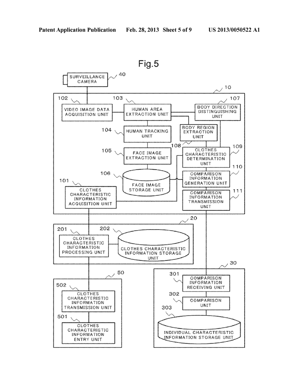 VIDEO IMAGE PROVIDING APPARATUS, VIDEO IMAGE UTILIZING APPARATUS, VIDEO     IMAGE PROVIDING SYSTEM, VIDEO IMAGE PROVIDING METHOD AND RECORDING MEDIUM - diagram, schematic, and image 06