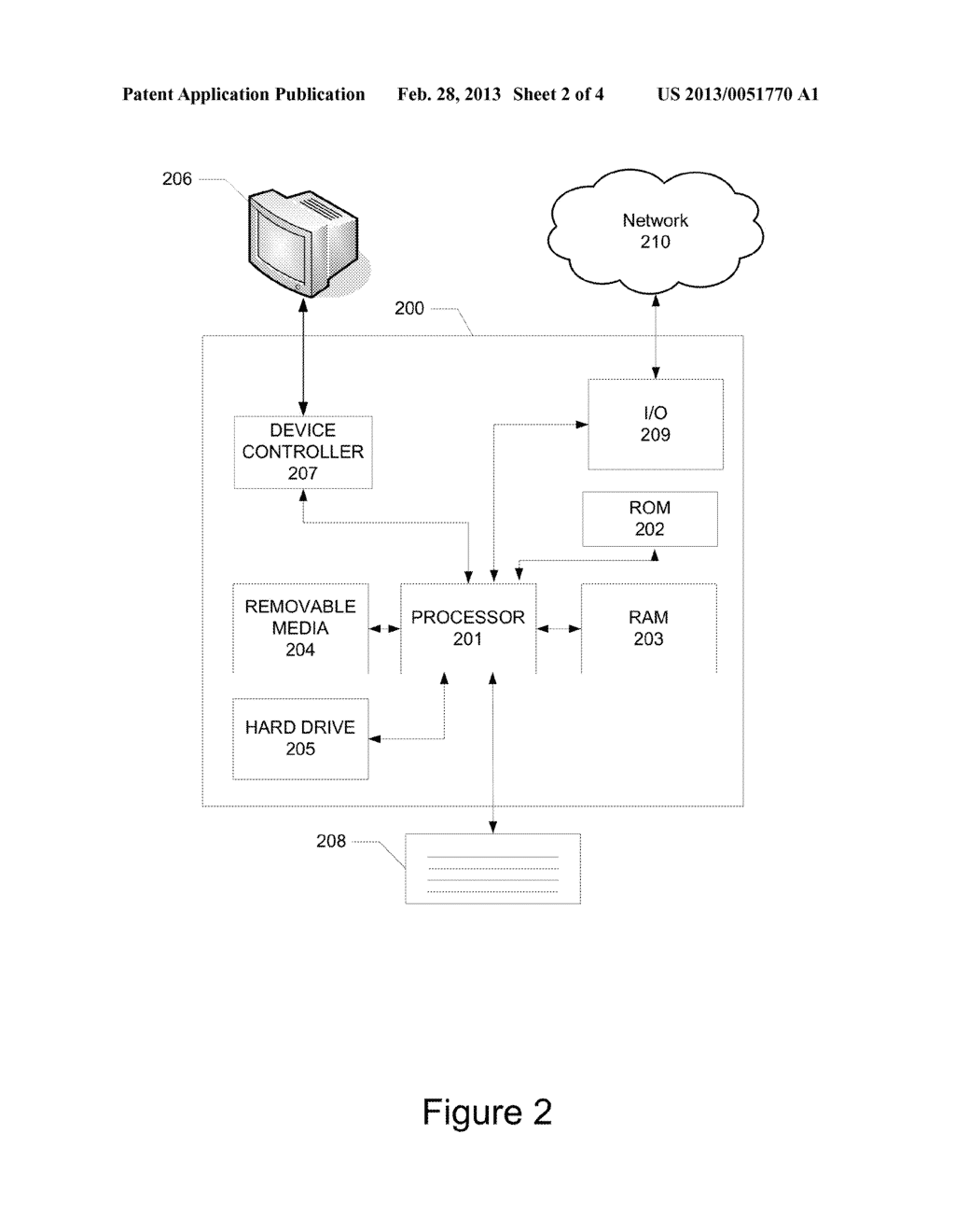APPLICATION TRIGGERING - diagram, schematic, and image 03