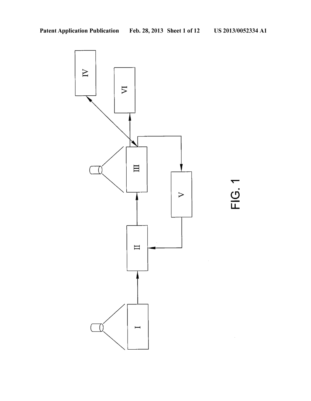 METHOD AND APPARATUS FOR PRINTING A MULTILAYER PATTERN - diagram, schematic, and image 02