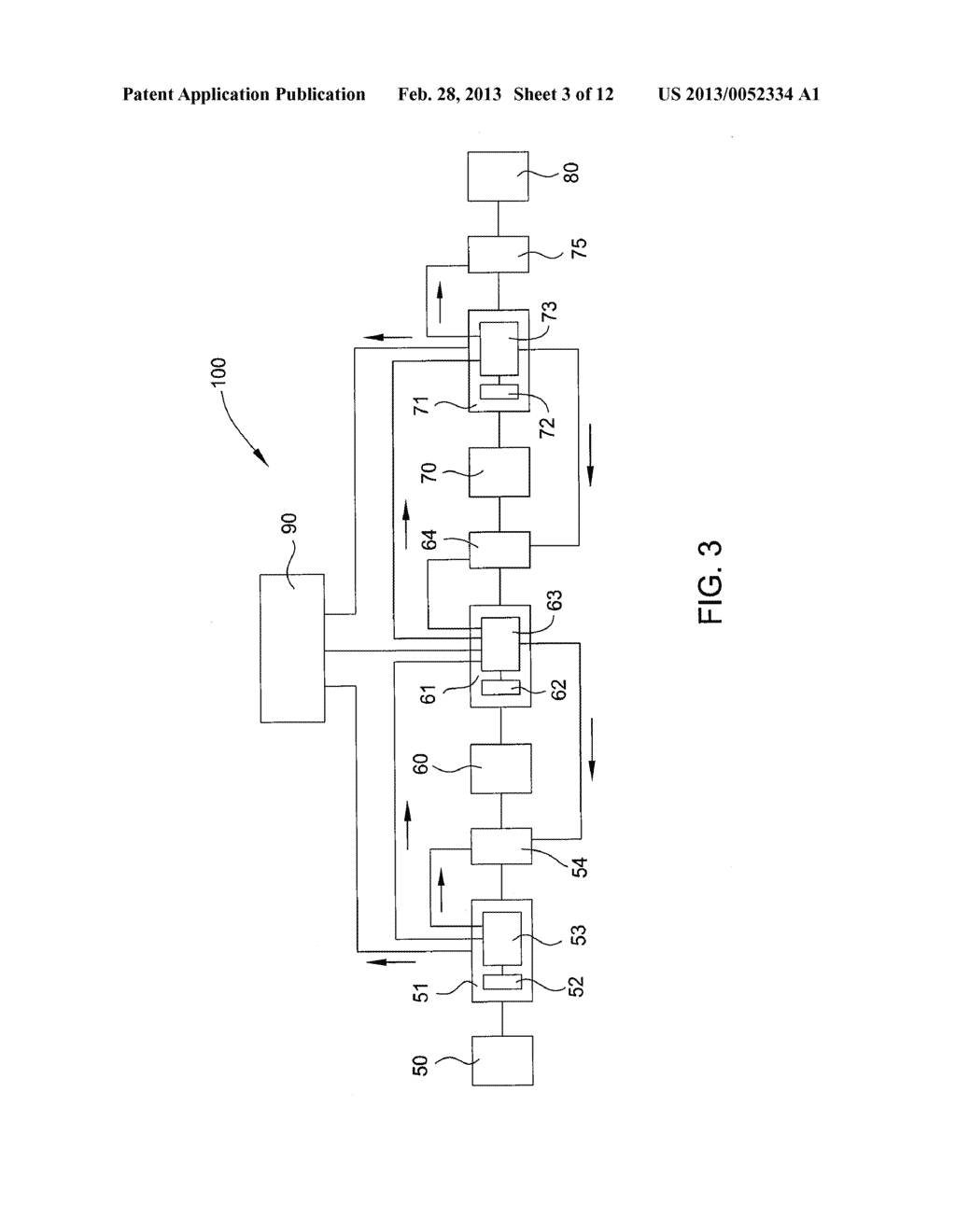 METHOD AND APPARATUS FOR PRINTING A MULTILAYER PATTERN - diagram, schematic, and image 04