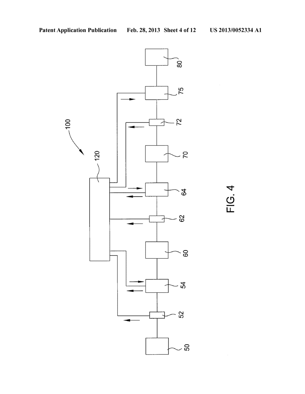 METHOD AND APPARATUS FOR PRINTING A MULTILAYER PATTERN - diagram, schematic, and image 05