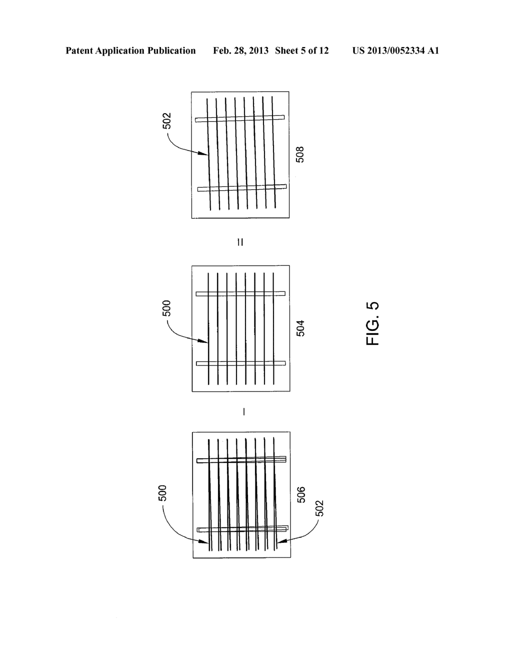 METHOD AND APPARATUS FOR PRINTING A MULTILAYER PATTERN - diagram, schematic, and image 06