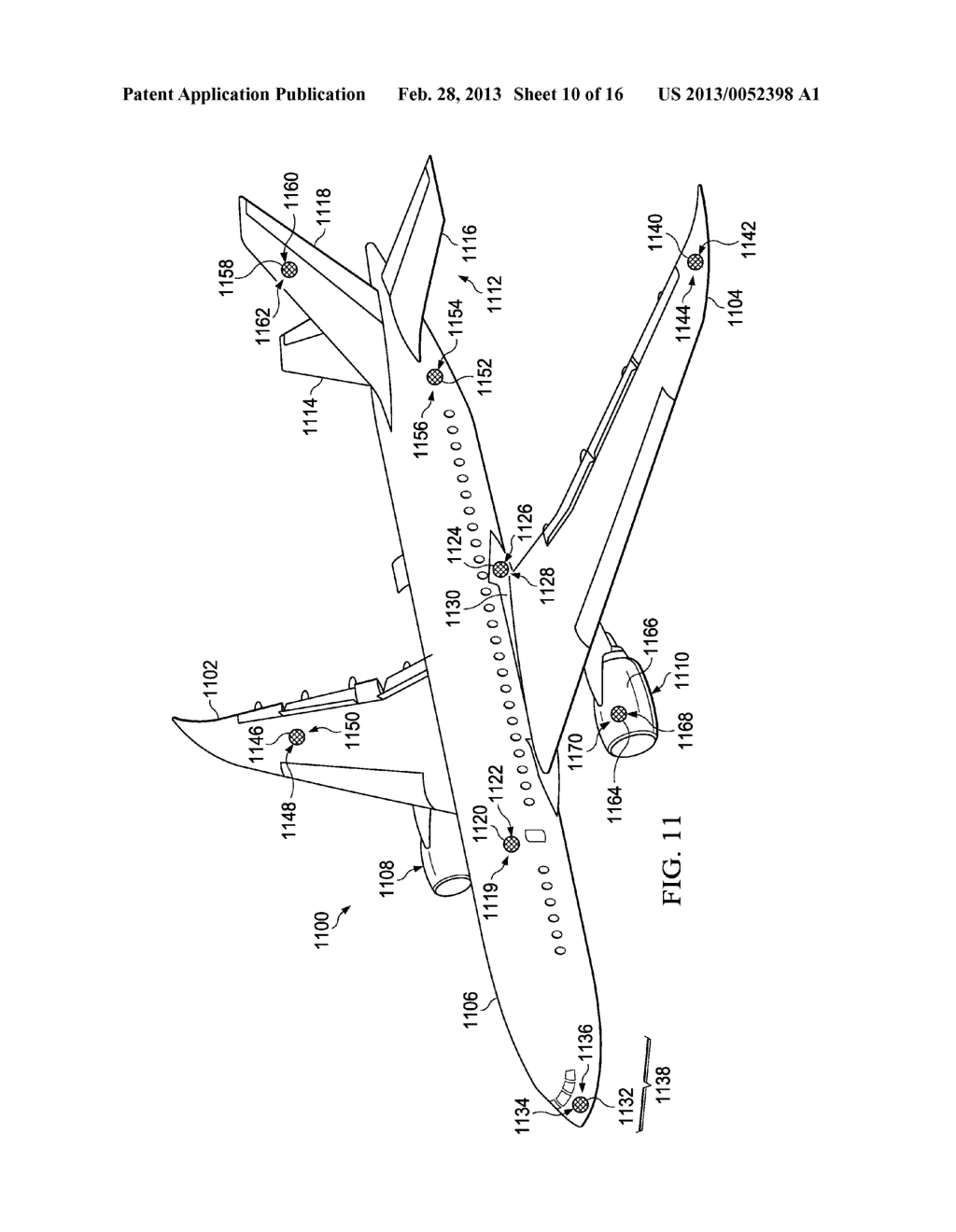 Honeycomb Structure and a Forming Method Thereof - diagram, schematic, and image 11