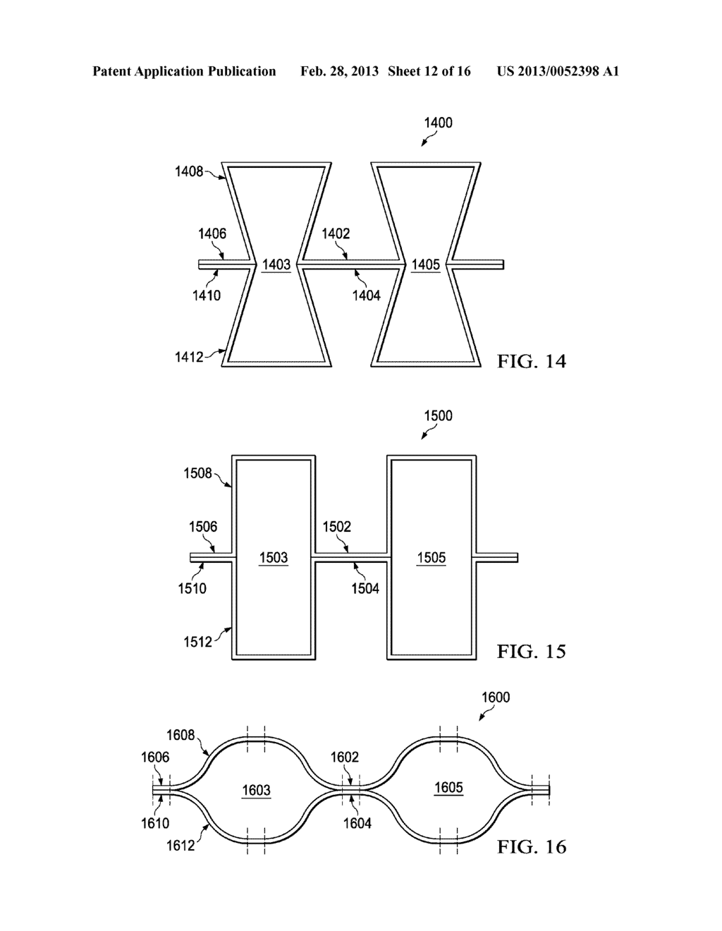 Honeycomb Structure and a Forming Method Thereof - diagram, schematic, and image 13