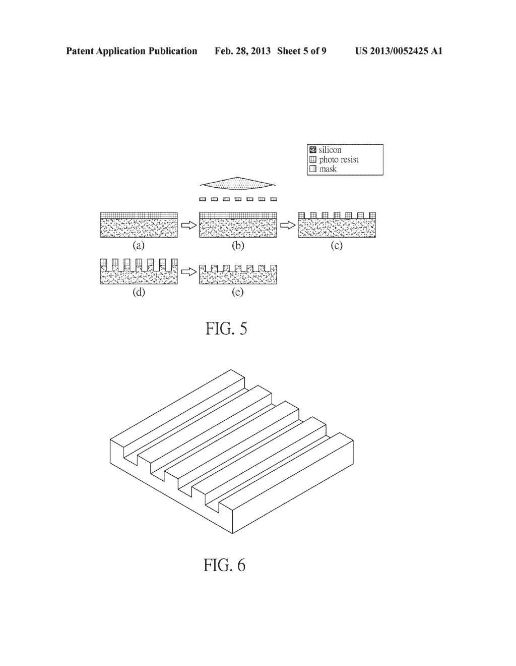 MICRO-NANO COMPOSITE STRUCTURE AND PRODUCTION METHOD THEREOF - diagram, schematic, and image 06