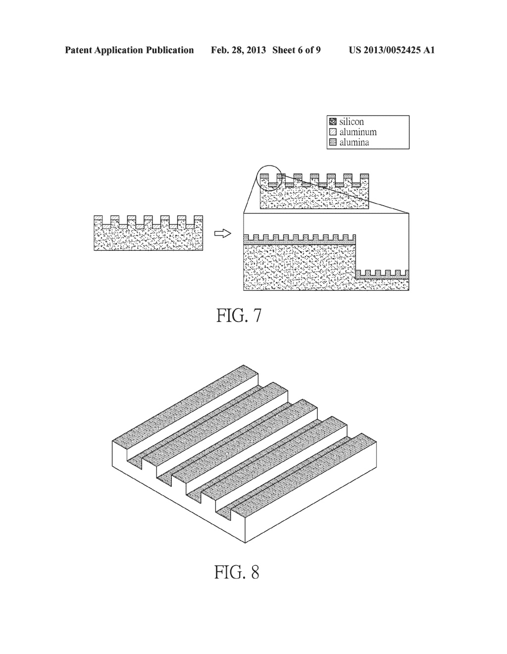 MICRO-NANO COMPOSITE STRUCTURE AND PRODUCTION METHOD THEREOF - diagram, schematic, and image 07