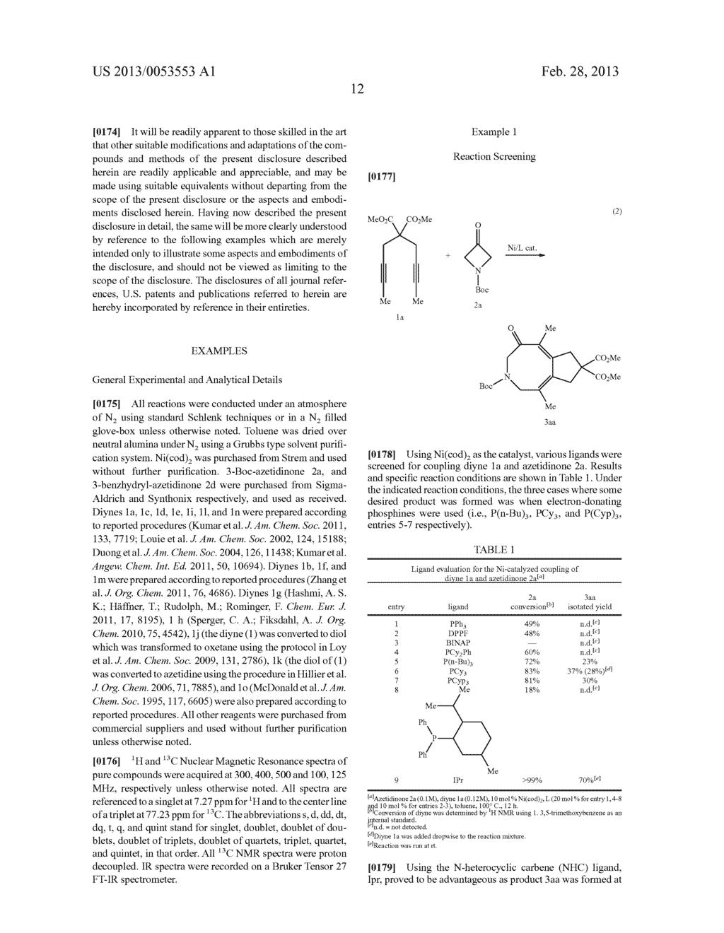HETEROCYCLIC COMPOUNDS - diagram, schematic, and image 14
