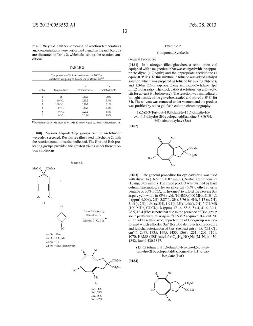 HETEROCYCLIC COMPOUNDS - diagram, schematic, and image 15