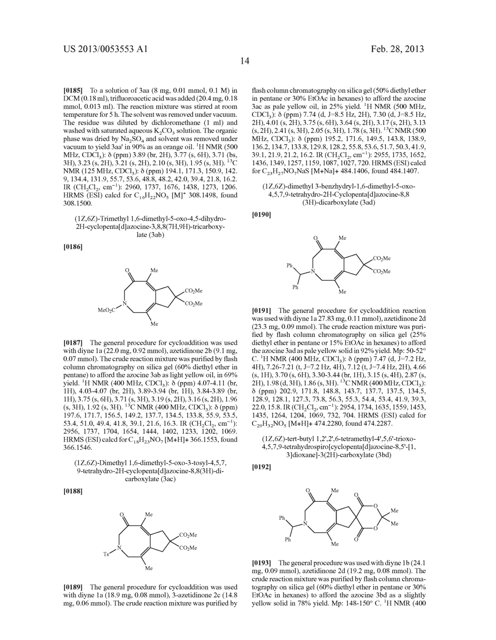 HETEROCYCLIC COMPOUNDS - diagram, schematic, and image 16