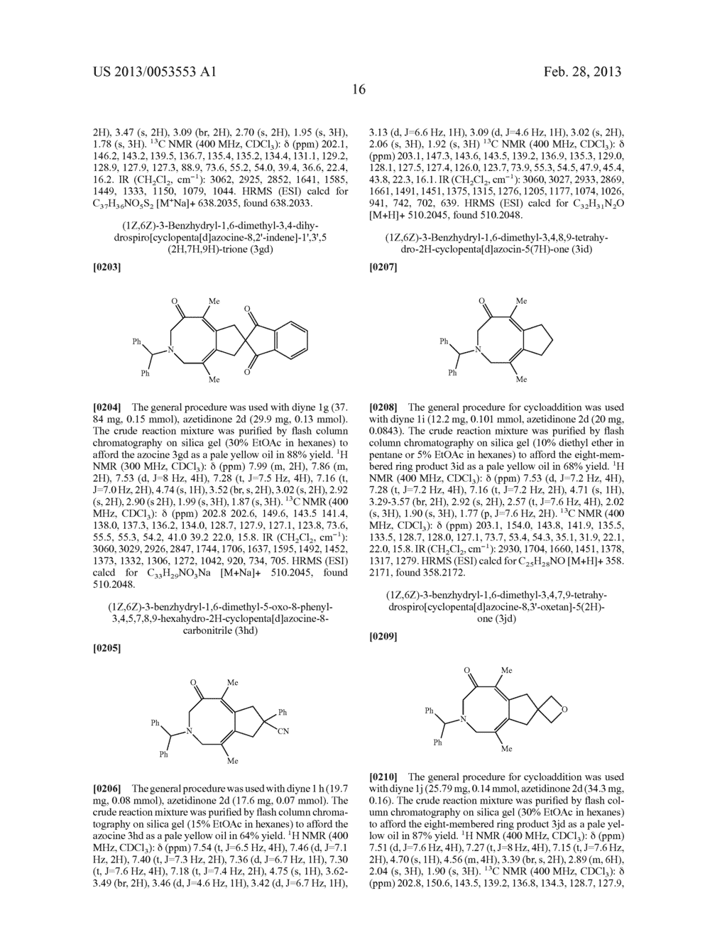 HETEROCYCLIC COMPOUNDS - diagram, schematic, and image 18