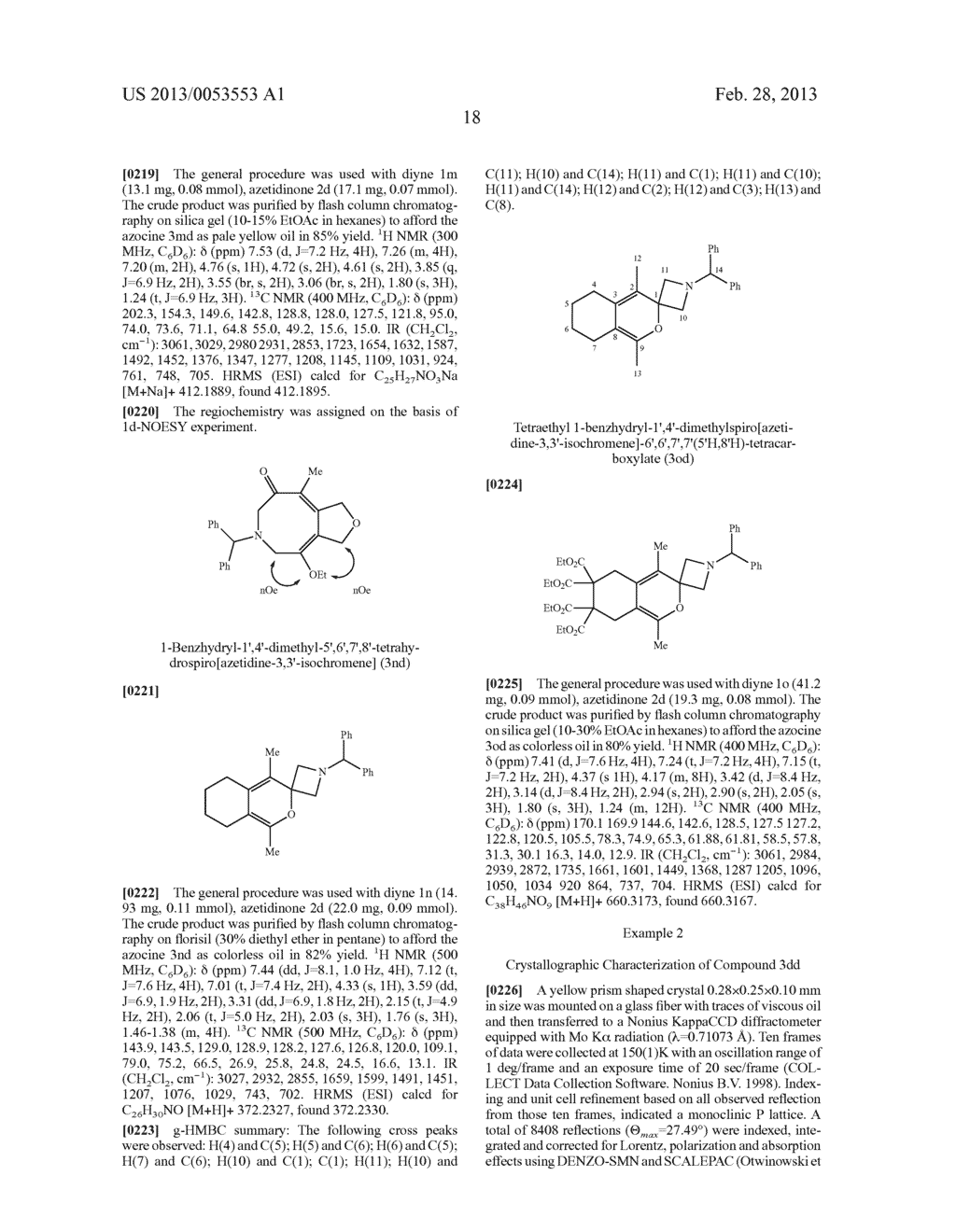 HETEROCYCLIC COMPOUNDS - diagram, schematic, and image 20