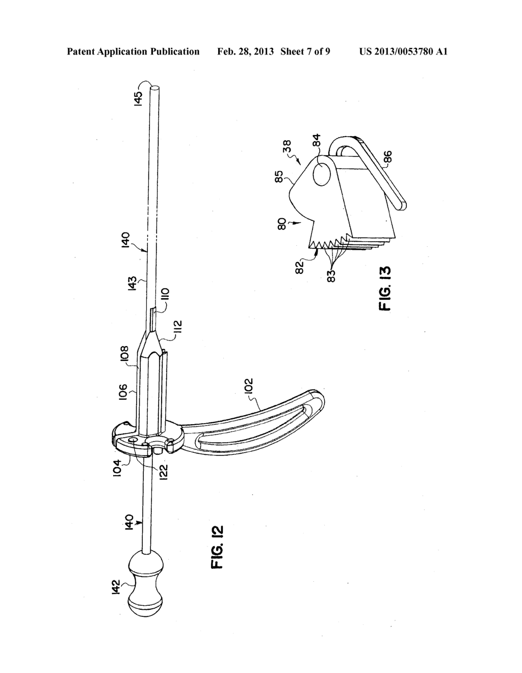 SPLITTABLE DILATOR DELIVERY SYSTEM - diagram, schematic, and image 08