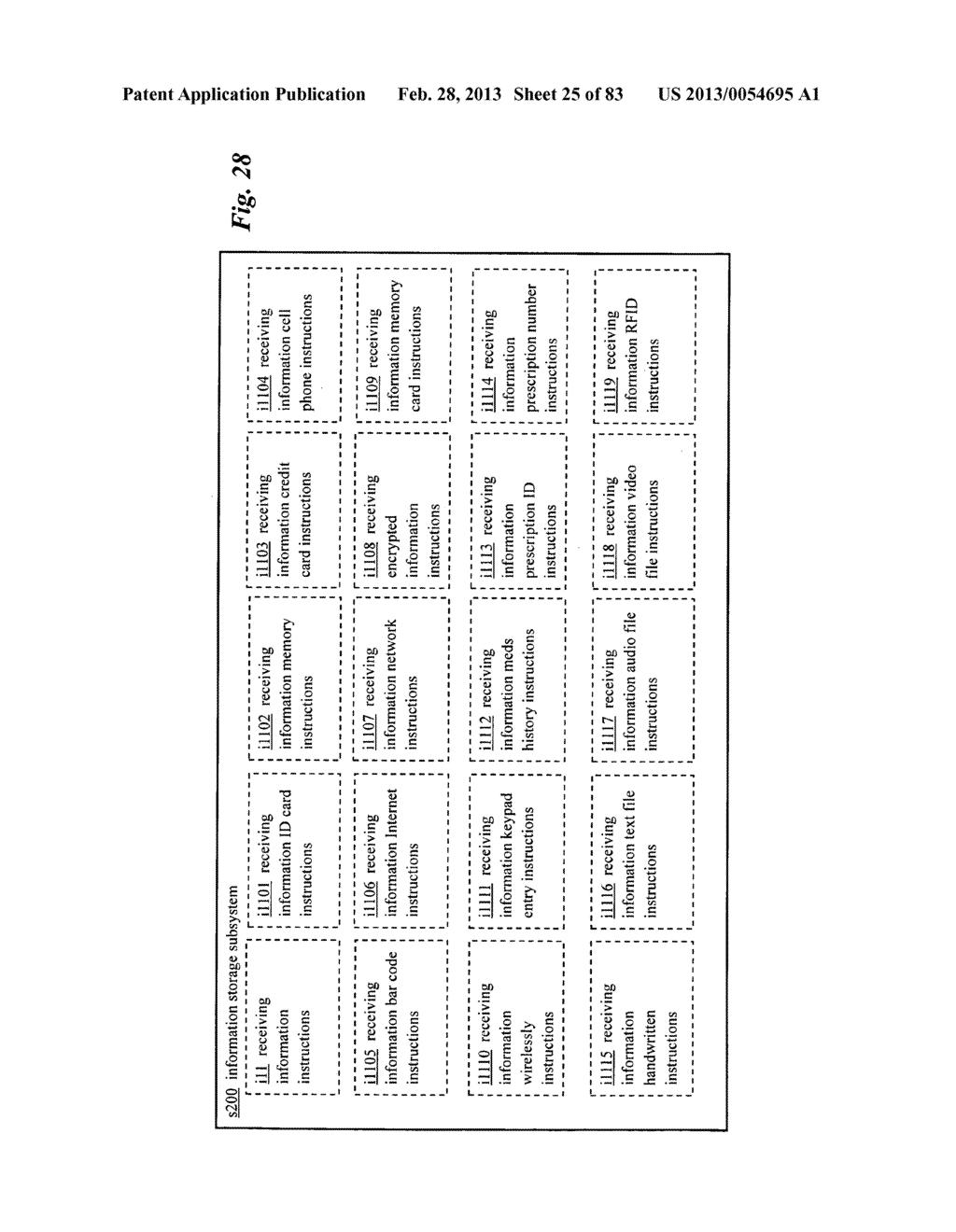 Social network reporting system and method for ingestible material     preparation system and method - diagram, schematic, and image 26