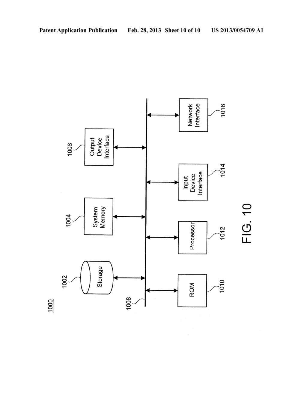 System and Method for Displaying a Belonging-Related Stream - diagram, schematic, and image 11