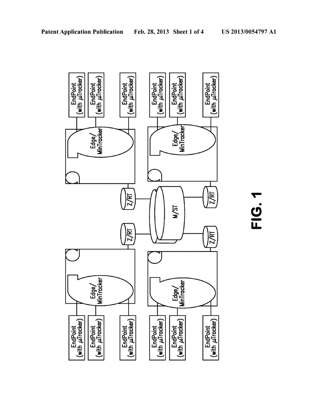 METHOD AND SYSTEM FOR HIERARCHICAL TRACKING OF CONTENT AND CACHE FOR     NETWORKING AND DISTRIBUTION TO WIRED AND MOBILE DEVICES - diagram, schematic, and image 02