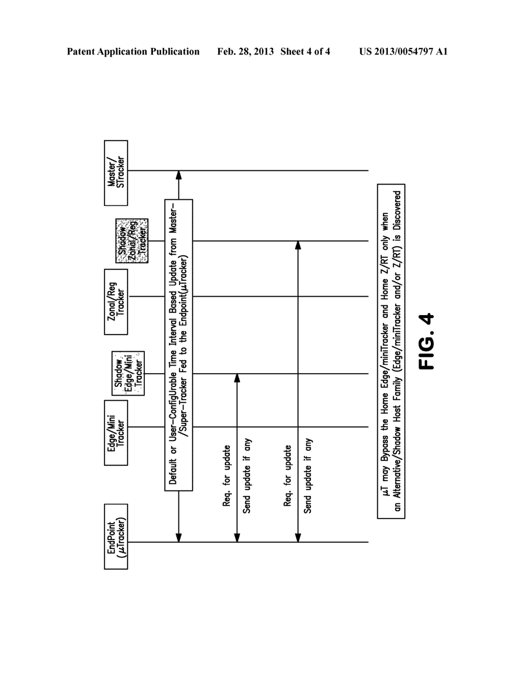 METHOD AND SYSTEM FOR HIERARCHICAL TRACKING OF CONTENT AND CACHE FOR     NETWORKING AND DISTRIBUTION TO WIRED AND MOBILE DEVICES - diagram, schematic, and image 05