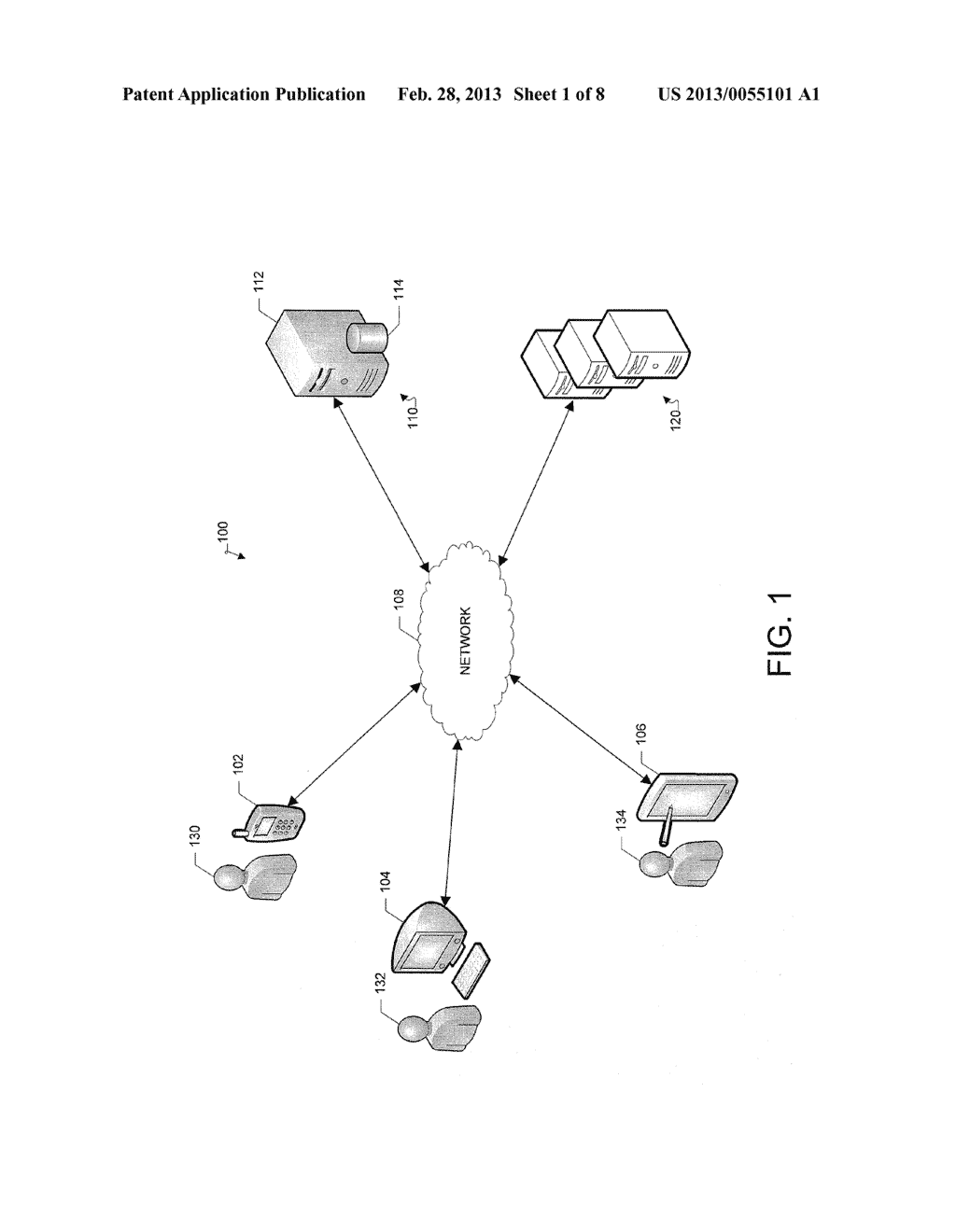 System and Method for Tagging Belongings in Photos and Posts - diagram, schematic, and image 02