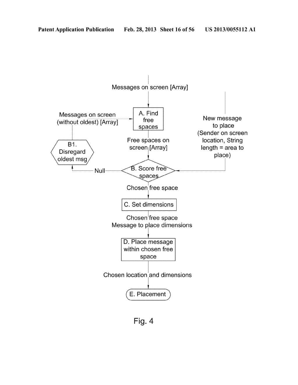 Computerized System And Method Supporting Message-Based Group     Communication Sessions - diagram, schematic, and image 17