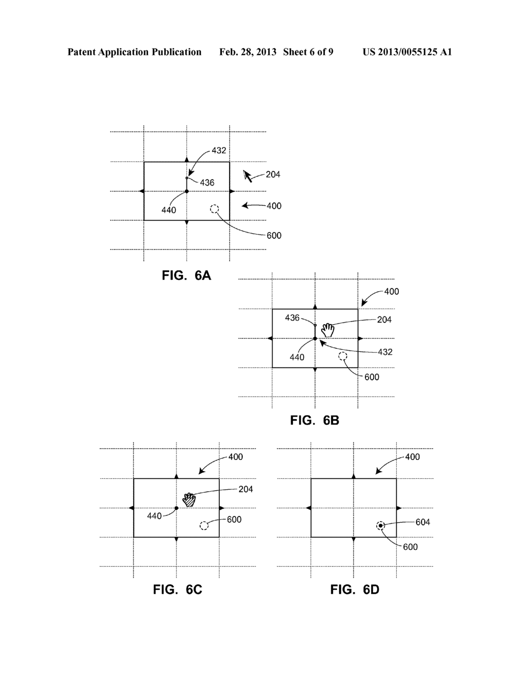 METHOD OF CREATING A SNAP POINT IN A COMPUTER-AIDED DESIGN SYSTEM - diagram, schematic, and image 07