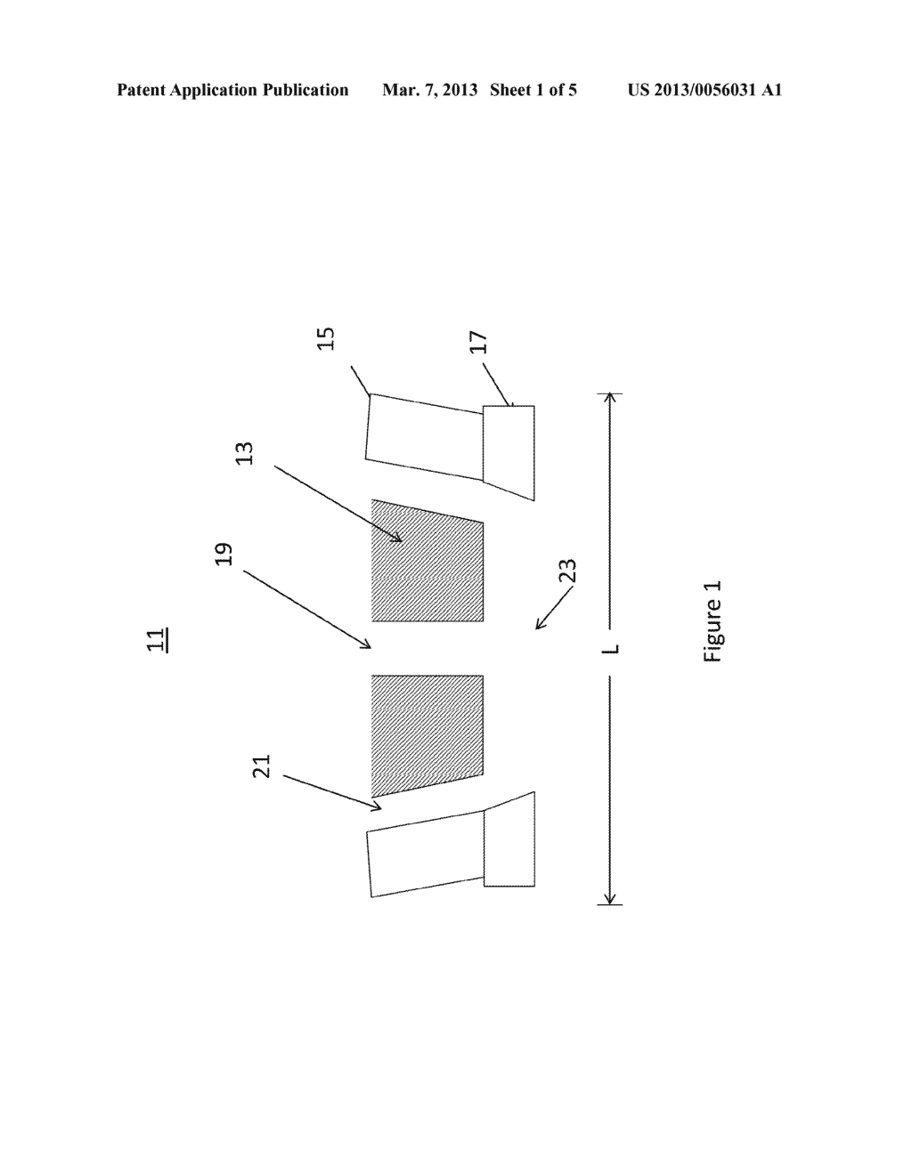 Apparatus and Methods for Movable Megasonic Wafer Probe - diagram, schematic, and image 02