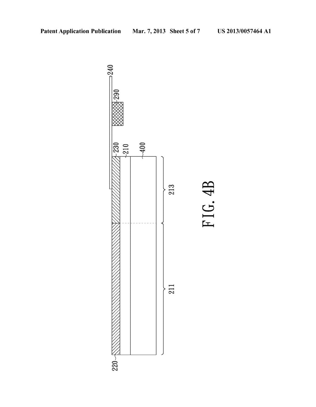 ELECTRO-PHORETIC DISPLAY DEVICE AND FABRICATING METHOD THEREOF - diagram, schematic, and image 06