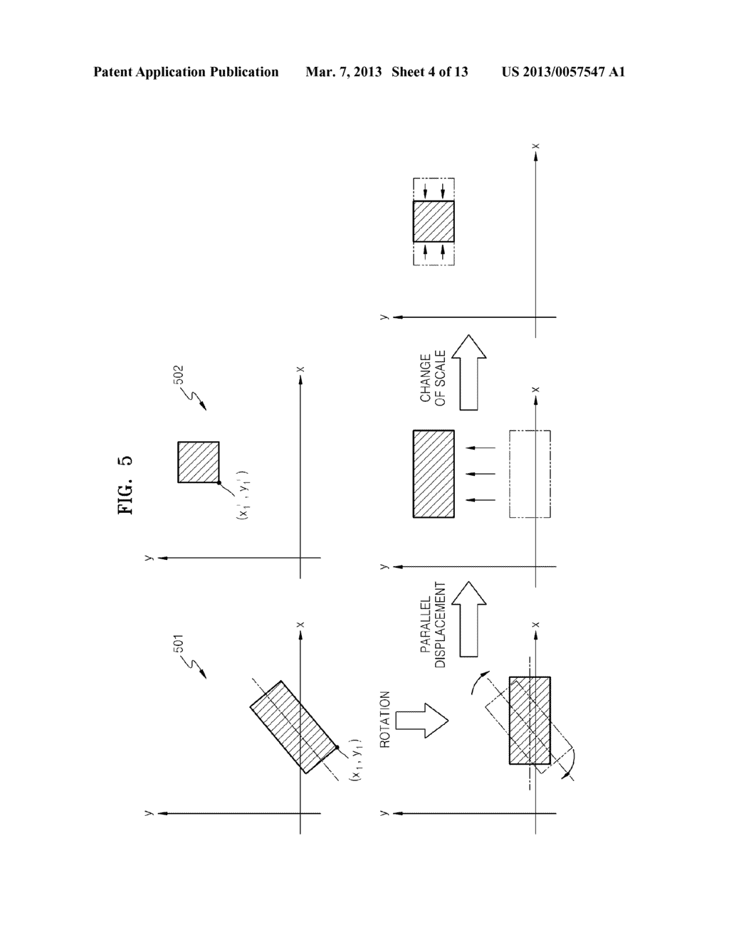 METHOD AND APPARATUS FOR GENERATING AN IMAGE OF AN ORGAN - diagram, schematic, and image 05