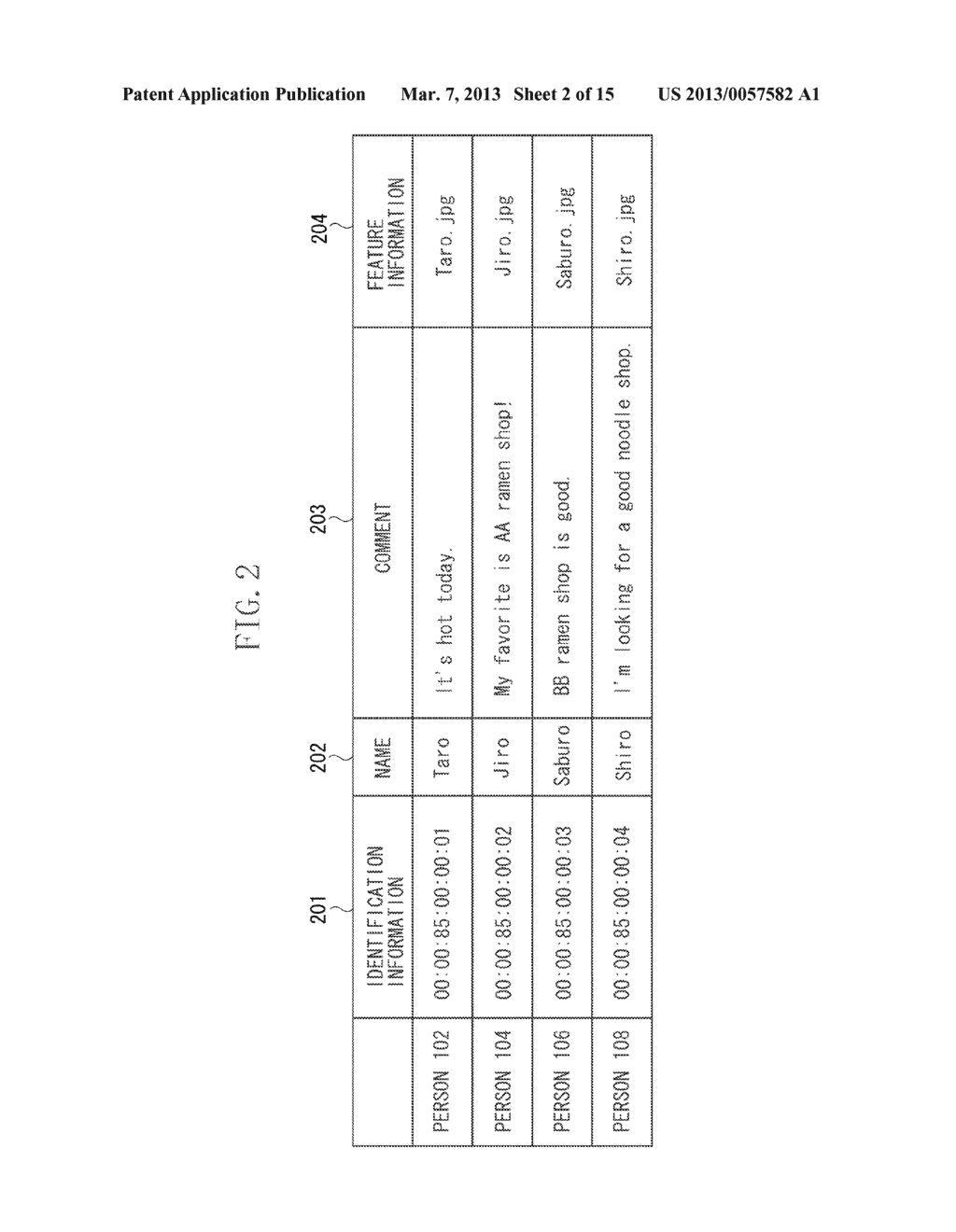 DISPLAY CONTROL APPARATUS, METHOD FOR CONTROLLING DISPLAY CONTROL     APPARATUS, AND STORAGE MEDIUM - diagram, schematic, and image 03